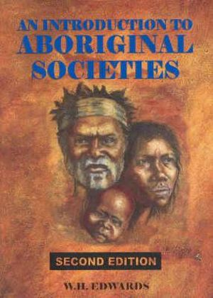 Cover of An Introduction to Aboriginal Societies