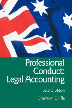 Cover of Australian Essential Professional Conduct