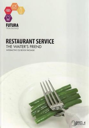 Cover of Restaurant Service