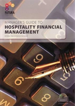 Cover of Manager's Guide to Hospitality Financial Management