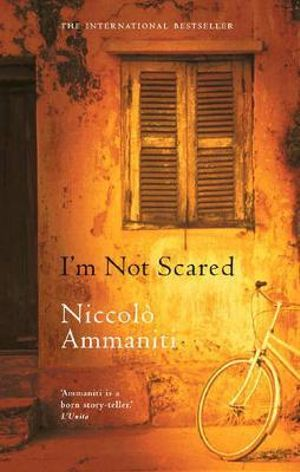 Cover of I'm Not Scared