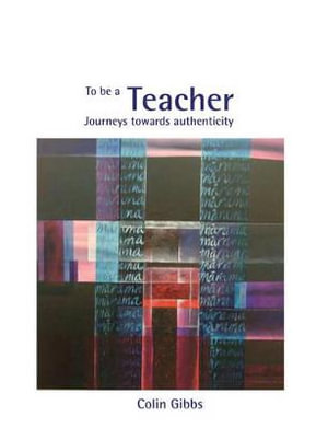 Cover of To Be a Teacher