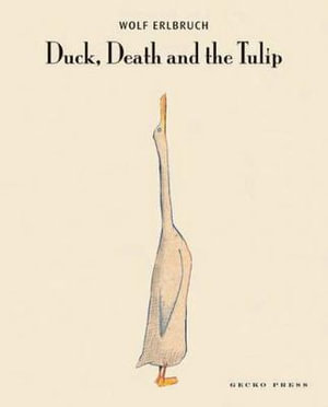 Cover of Duck, Death and the Tulip