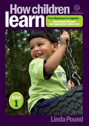 Cover of How Children Learn