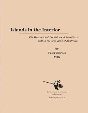 Cover of Islands in the interior