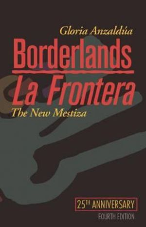 Cover of Borderlands