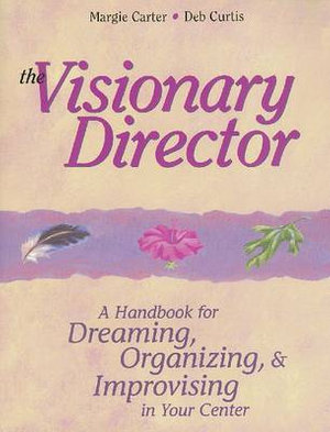 Cover of The Visionary Director