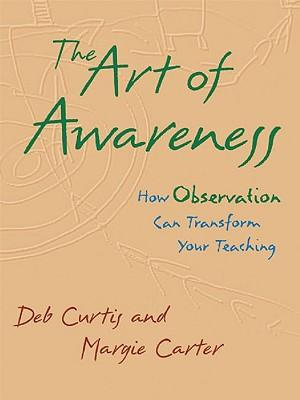 Cover of The Art of Awareness