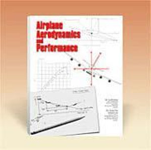 Cover of Airplane Aerodynamics and Performance