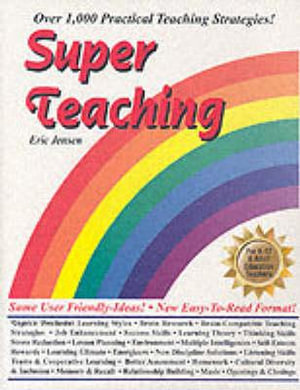 Cover of Super Teaching