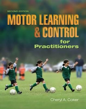 Cover of Motor Learning and Control for Practitioners