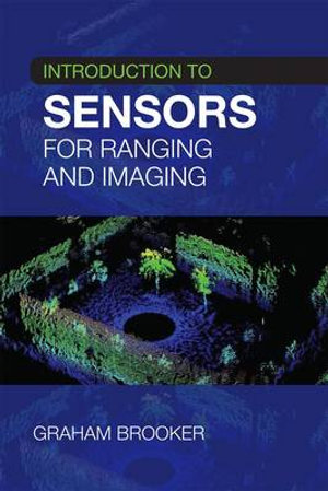 Cover of Introduction to Sensors for Ranging and Imaging