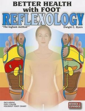 Cover of Better Health With Foot Reflexology