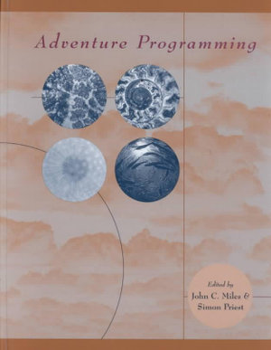 Cover of Adventure Programming