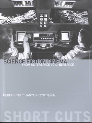Cover of Science Fiction Cinema