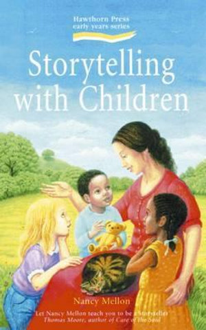 Cover of Storytelling with Children