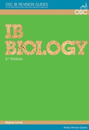 Cover of IB Biology