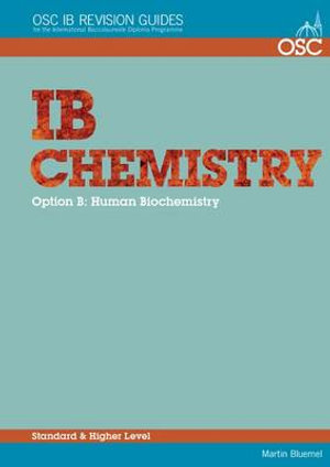 Cover of IB Chemistry