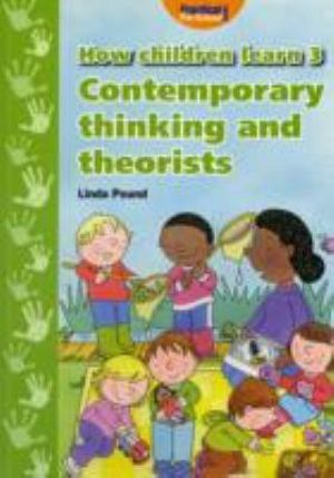 Cover of How Children Learn. 3