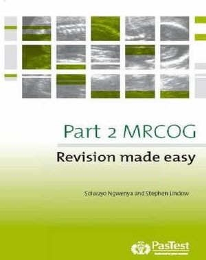 Cover of Part 2 MRCOG