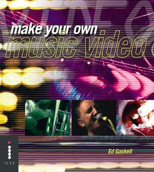 Cover of Make Your Own Music Video