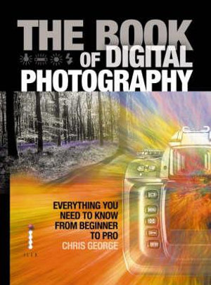 Cover of The Book of Digital Photography