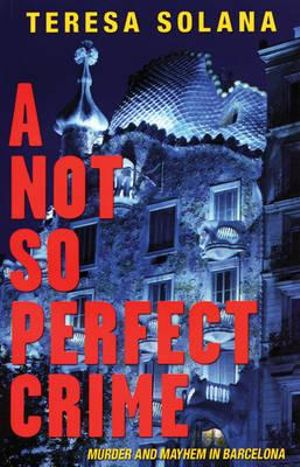 Cover of A Not So Perfect Crime