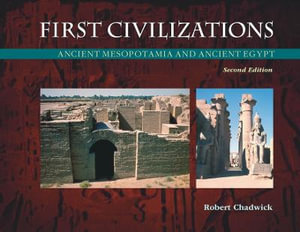 Cover of First Civilizations