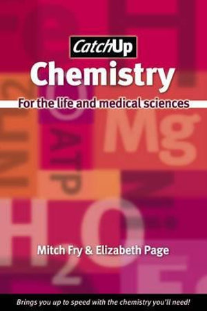 Cover of Catch Up Chemistry