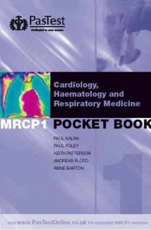 Cover of Mrcp 1 Pocket