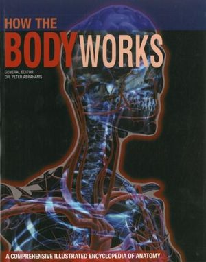 Cover of How the Body Works
