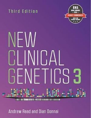 Cover of New Clinical Genetics