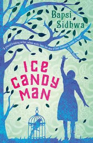 Cover of Ice Candy Man