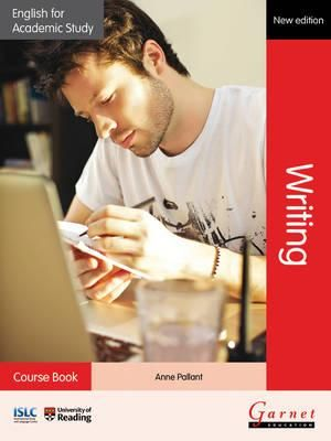 Cover of English for Academic Study
