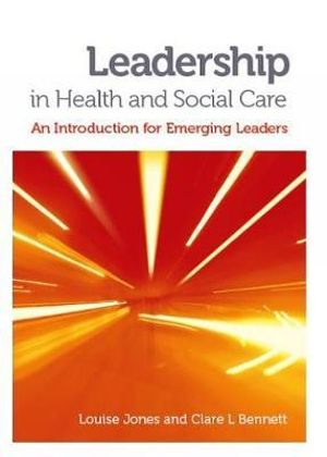Cover of Leadership in Health and Social Care