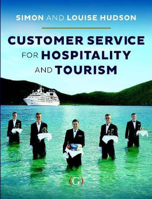 Cover of Customer Service in Tourism and Hospitality