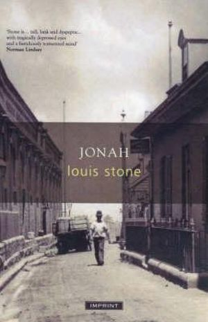 Cover of Jonah