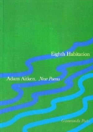 Cover of Eighth Habitation