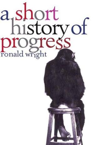 Cover of A Short History of Progress
