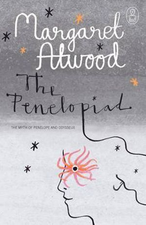 Cover of The Penelopiad