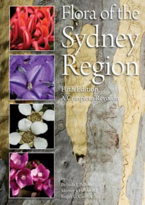 Cover of Flora of the Sydney Region