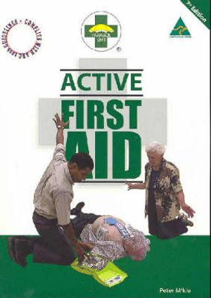 Cover of Active First Aid