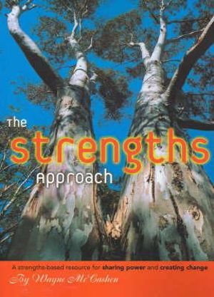 Cover of The Strengths Approach