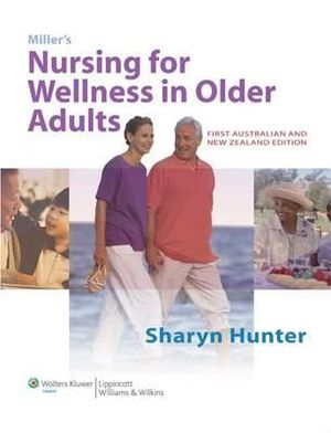 Cover of Nursing for Wellness in Older Adults