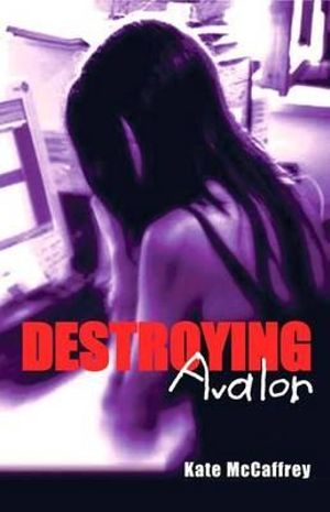 Cover of Destroying Avalon