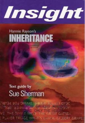 Cover of Hannie Rayson's Inheritance