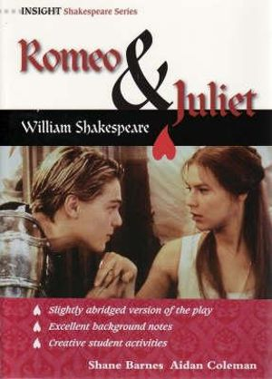 Cover of Romeo & Juliet