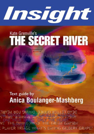 Cover of Kate Grenville's The Secret River