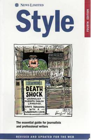 Cover of Style