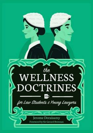 Cover of The Wellness Doctrines
